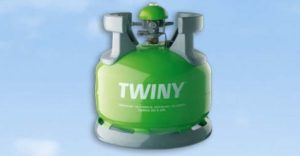 bombola twiny
